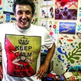 Flavio Insinna - affari tuoi 2015
